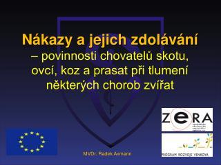 MVDr.  Radek Axmann