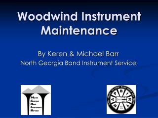 Woodwind Instrument Maintenance