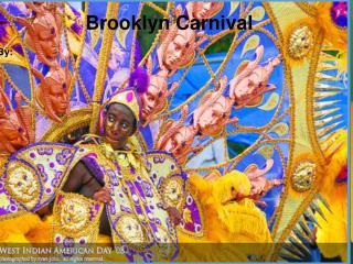 Brooklyn Carnival