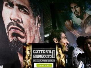 Giovani Segura vs Brian Viloria Live Extreme 12-Rounds PPV B