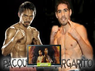 Juan Carlos Salgado vs Miguel Beltran Jr. Live Extreme 12-Ro