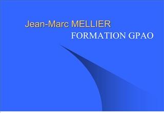 Jean-Marc MELLIER