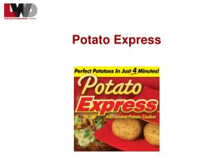 Potato Express