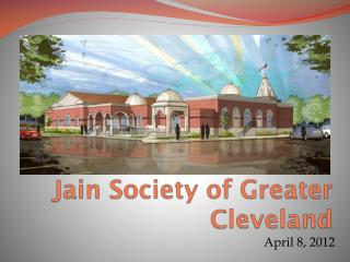 Jain Society of Greater Cleveland