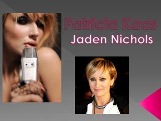 Jaden Nichols