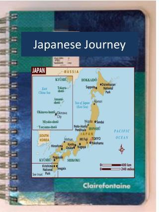 Japanese Journey