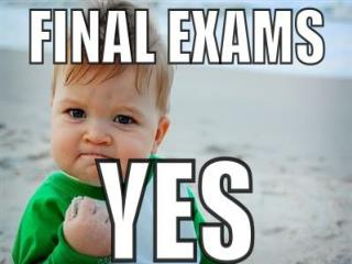 Mrs. Dickey's Spring Final Exam Review