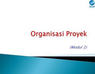 Organisasi Proyek