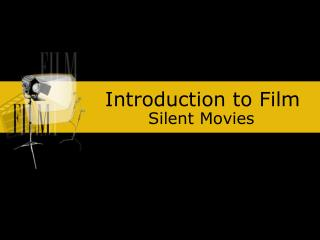 Introduction to Film