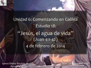 Iglesia B�blica Bautista de  Aguadilla