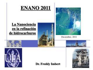La  Nanociencia  en la refinación de hidrocarburos
