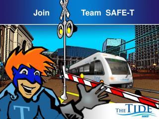 JoinTeam  SAFE-T