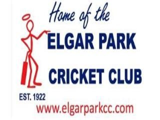 Elgar Park Cricket Club  2011-2012  MVP Award One day B grade