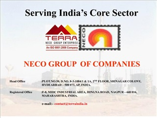 NECO GROUP  OF COMPANIES