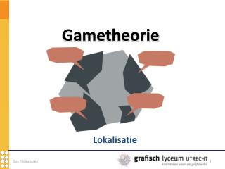 Gametheorie