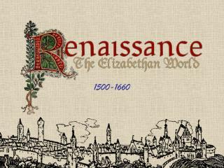 1500-1660