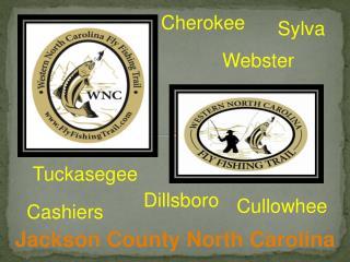 Jackson County North Carolina