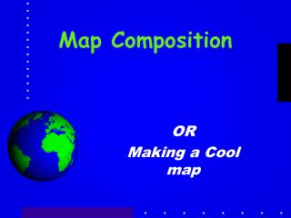 Map  Composition