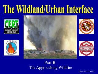 The Wildland