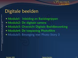 Digitale beelden