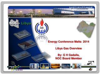 NOC -  Libya