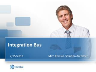 Integration  Bus