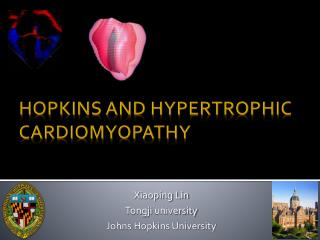 Hopkins and Hypertrophic  cardiomyopathy