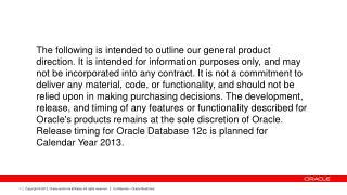 Oracle Data Guard Zero-Downtime Database Maintenance