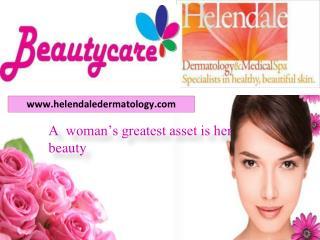 Helendale Dermatology clinic: - The Skin Enhancer