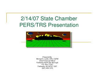 21407 State Chamber