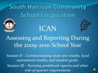 South Harrison Community School Corporation