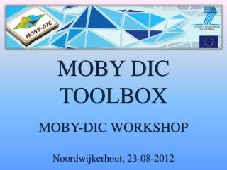 MOBY DIC TOOLBOX