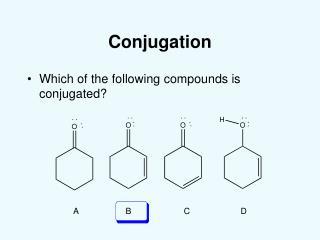 Conjugation