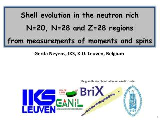 Shell evolution in the neutron rich  N=20, N=28 and Z=28 regions