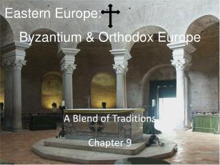 Eastern Europe: