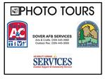 DOVER AFB SERVICES Arts  Crafts  DSN 445-3966 Outdoor Rec  DSN 445-3959