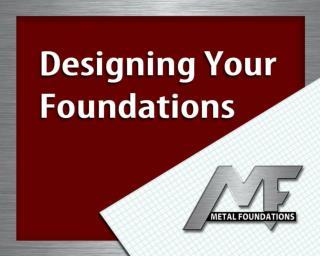 DIAGRAM Basic Foundation Design