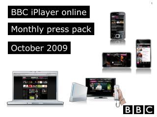 BBC iPlayer online