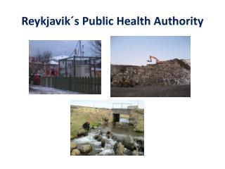 Reykjavik´s  Public Health Authority