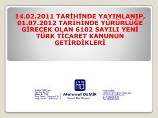 Türkiye'de şirketlerin kötü yönetildiği konusunda yaygın bir kanı bulunması,