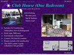 Los Caballeros - Phase 2 Newhope Club House One Bedroom Presented by LOS CABALLEROS  REAL ESTATE