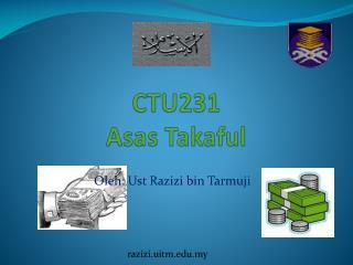 CTU231 Asas  Takaful