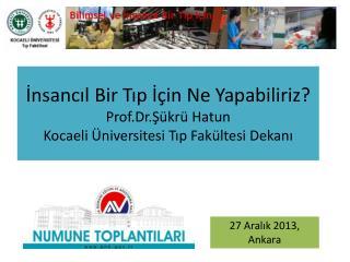 27 Aralık 2013, Ankara