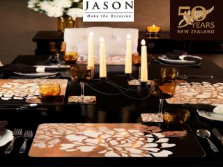 Jason Products - historia