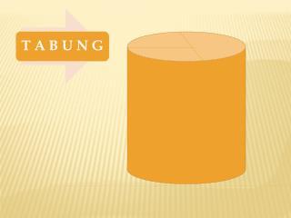 JARING –JARING TABUNG