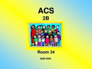 ACS 2B