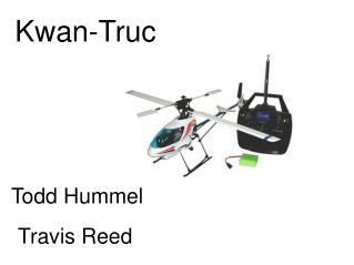 Travis Reed
