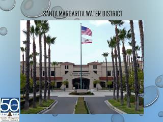 Santa Margarita Water District