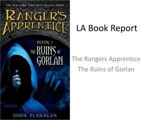 LA Book Report