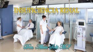 Dra. Alicia Solis MI
